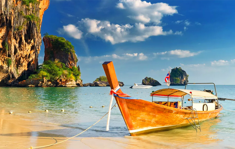 泰國Thailand