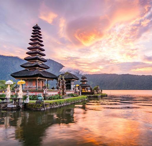 巴里島Bali