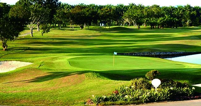 馬來情緣~檳城尊榮高爾夫球五日(含稅)
