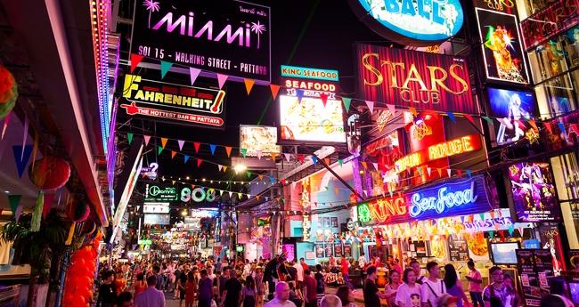 全新泰國五日(購物三站/含稅簽)