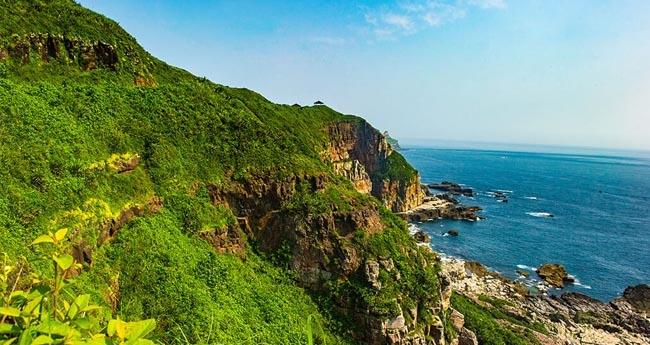 【玩樂高鐵】東北角黃金水海岸2日